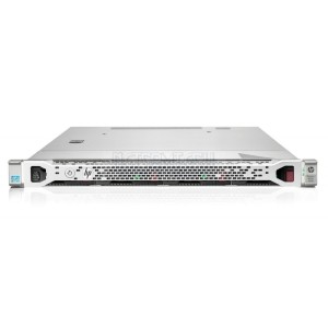 1 HP ProLiant DL160 Gen8 server Series