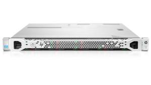 HP Proliant DL360e Gen8
