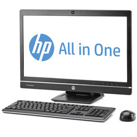 HP Compaq Elite 8300 AiO