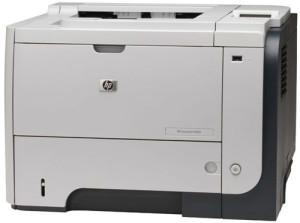 HP Laser Jet P3015 - CE525A