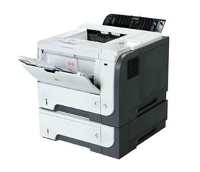HP Laser Jet P3015x - CE529A
