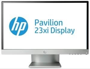 "HP Monitor 23xi 23"" LED (C3Z94AS)"