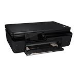 HP Deskjet Ink Advantage 3525 - CZ275C HP