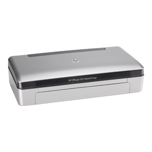 HP Officejet 100 Mobile Printer - CN551A