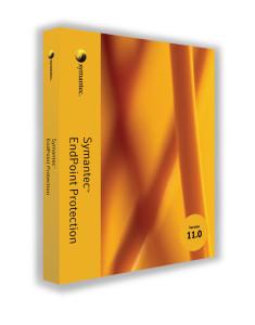 Symantec Endpoint Protection v11.0 - Product Shot