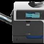 HP Color LaserJet CM4540fskm MFP - CC421A