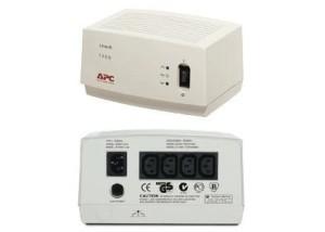 Line-R 1200VA Automatic Voltage Regulator