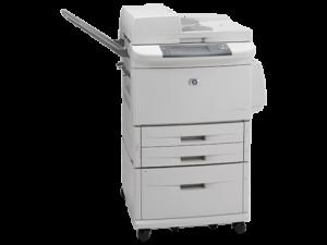 HP LaserJet M9040 MFP - CC394A