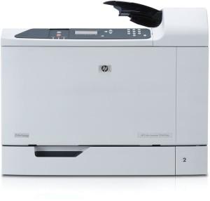 HP Colour LaserJet CP6015dn - Q3932A