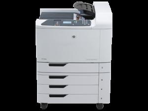HP Colour LaserJet CP6015xh - Q3934A