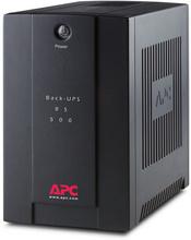 Back-UPS CS 325 without auto shutdown software