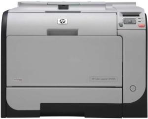HP LaserJet Pro 400 color M451nw - CE956A
