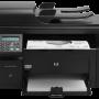 HP LaserJet M1212NF Pro MFP - CE841A