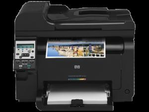 HP LaserJet Pro 100 Colour MFP M175nw - CE866A
