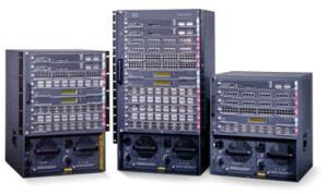 Cisco Catalyst 6500 Series