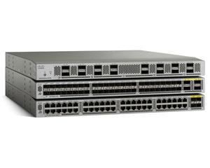Cisco Catalyst 3750v2 Series