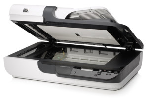 HP Scanjet 8270 Document Flatbed