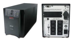 APC Smart-UPS 1500VA USB & Serial