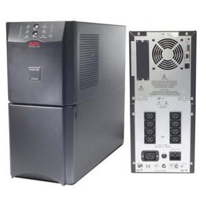 APC Smart-UPS 2200VA USB & Serial