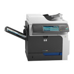 HP LaserJet Enterprise 700 color MFP M775dn - CC522A