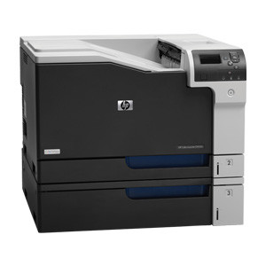 HP Color LaserJet CP4025n - CC489A