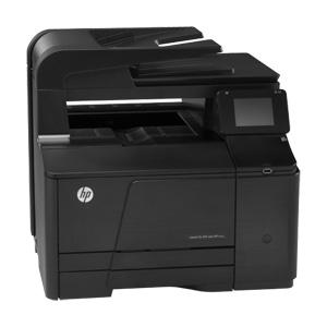 HP LaserJet Pro 200 color MFP M276n - CF144A