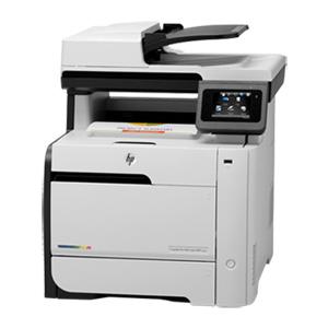 HP LaserJet Pro 400 color MFP M475dn - CE863A