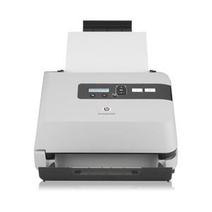 HP Scanjet 5000 Sheet-feed