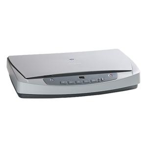 HP Scanjet 5590P Digital Flatbed