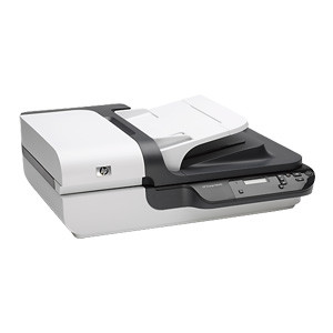 HP Scanjet N6310 Document Flatbed